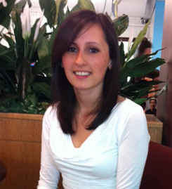 Laura Dawson - Essex Speech and Language Therapist
